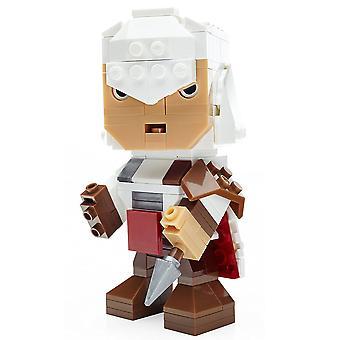Assassins Creed Figur Kubros Ezio