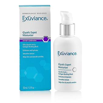 Exuviance Glycolic Expert Moisturizer (For Normal/ Combination Skin) 50ml/1.7oz