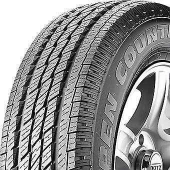 Summer tyres Toyo Open Country H/T ( P235/55 R20 102T  )