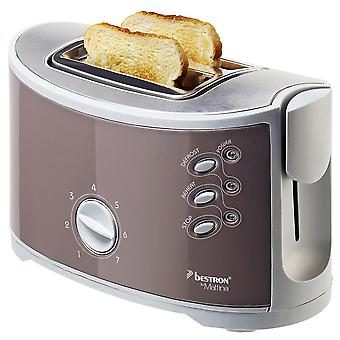 900 Watts toaster. DTS1000LM