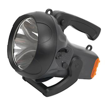 Sealey Led438 aufladbare Scheinwerfer 10W Cree Led