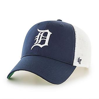 47 Brand MLB Detroit Tigers Branson MVP Cap - Navy