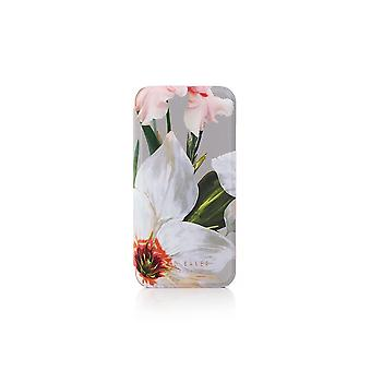 Ted Baker Womens Accessories Rosamon Chatsworth Bloom Mirror Case