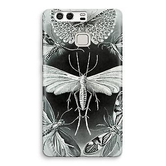 Huawei P9 Full Print Case - Haeckel Tineida