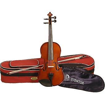 Stentor II 1500 Student Violin - 1/2 Size