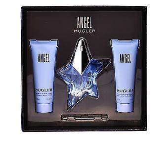 Thierry Mugler Angel 3 Pcs Womens Perfume Fragrance Scent New Sealed Boxed