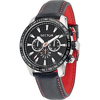 Sector watches mens watch 850 multi function R3251575008