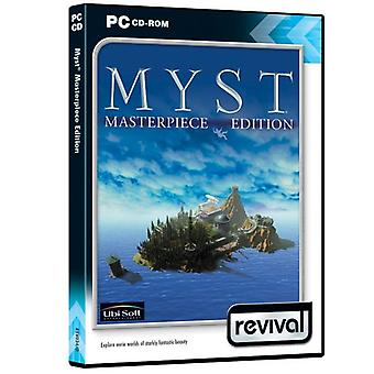 Myst Masterpiece Edition (PC CD)