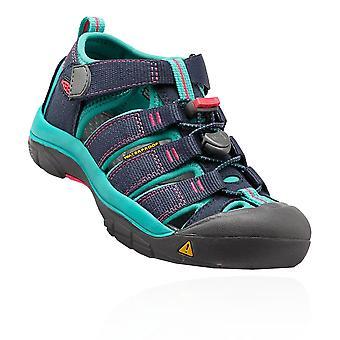 Keen Newport H2 Kids' Walking Sandals - SS19