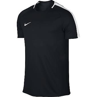 Nike M NK seco año hombres de SS superior Acdmy todos 832967010 fútbol t-shirt