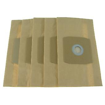 Daewoo Rc850 Vacuum Cleaner Paper Dust Bags