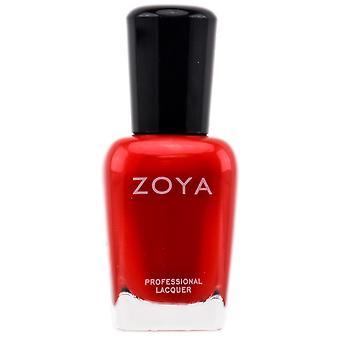 Zoya Natural Nail Polish - Orange & Coral (Color : America - Zp474)