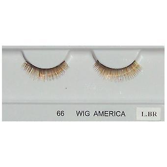 Wig America Premium False Eyelashes wig506, 5 Pairs