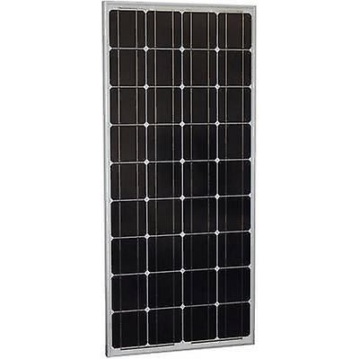 Panneau solaire de Phaesun soleil Plus 100 S monocristallin 100 W 12 V