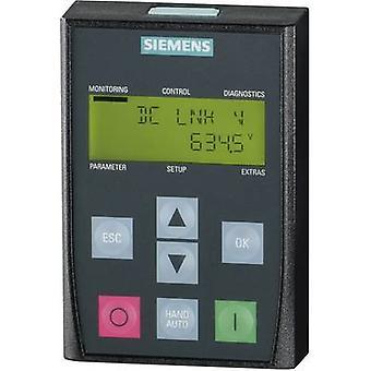 Kontrollpanel Siemens SINAMICS G120 BOP Siemens Sinamics G120