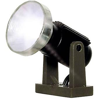 N Floodlight w/o stand Assembled Viessmann 1 pc(s)