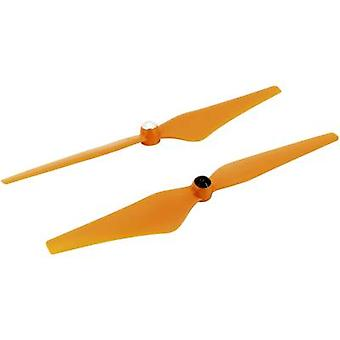 ACME 2-blade Multicopter rotor set ZQE550-02