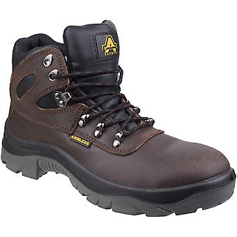 Amblers Safety Mens AS253 Water Resistant Full Grain Boots