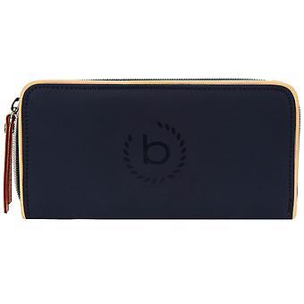 Bugatti Lido RFID zipper purse wallet 49366223