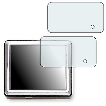 Trackimo watch display protector - Golebo crystal clear protection film