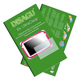 Accent Kidzy70 screen protector - Disagu Ultraklar protector