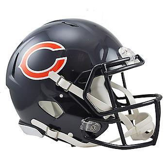 Riddell revolution ursprungliga hjälm - NFL-Chicago Bears