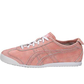 Onitsuka Tiger Mexico 66 Trainers  Coral Cloud