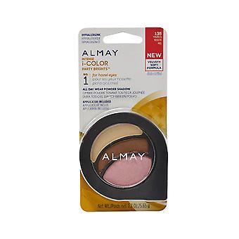 Almay Intense I-Color Party Brights Eye Shadow, Hazels 135