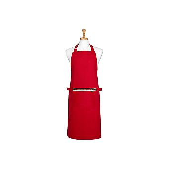 Ladelle Professional Series II Red Apron