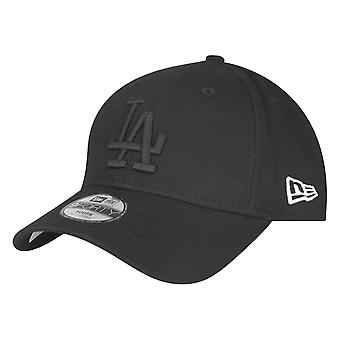 New era 9Forty kids Cap - LA Dodgers black JERSEY