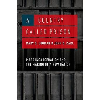 A Country Called Prison - Mass Incarceration and the Making of a New N