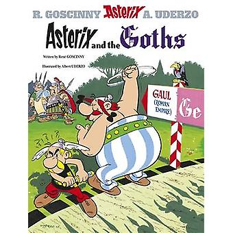 استريكس وأوديرزو ألبرت القوط-ألبوم 3 برينيه جوسيني--978