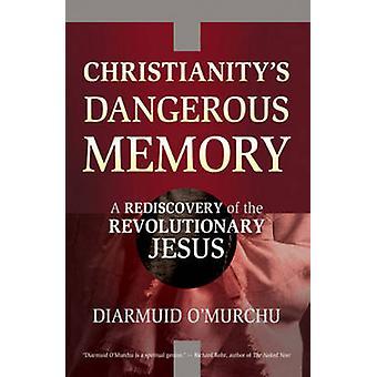 Kristendomens farliga minne - en återupptäckt av den revolutionerande J