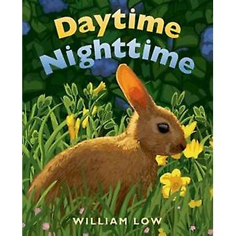 Daytime Nighttime by William Low - 9781627791724 Book