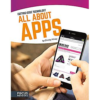 All About Apps by Christy Mihaly - 9781635170665 Book