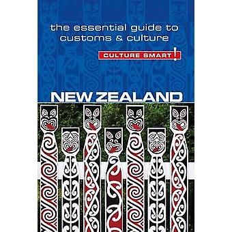 New Zealand - Culture Smart! The Essential Guide to Customs & Culture