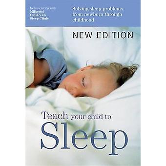 Bringen Sie Ihrem Kind zu schlafen - Schlafprobleme von Neugeborenen Throug zu lösen