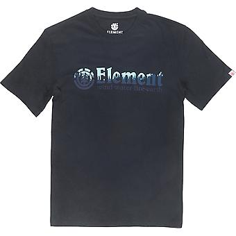 Element glimp horizontale Short Sleeve T-Shirt