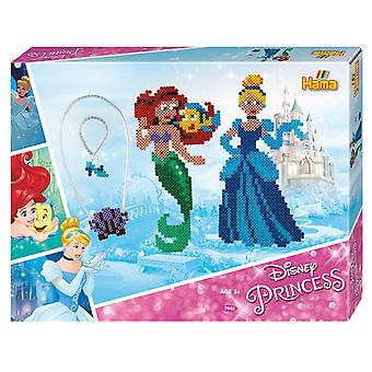 Hama Beads Disney Princess Large Activity Pack