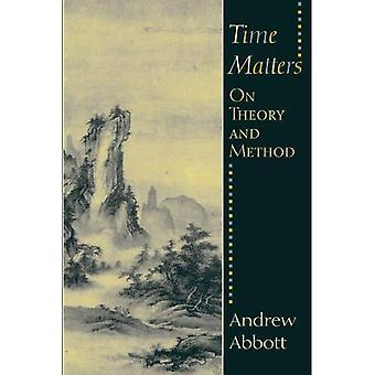 Tid frågor: På teori och metod (Oriental Institute publikationer)
