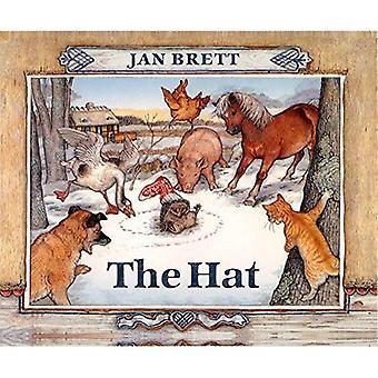 The Hat: Board Book