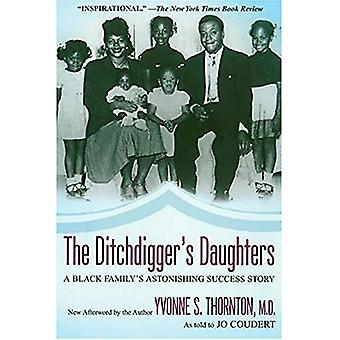 Ditchdigger's Daughters, The: A Black Family's Astonishing Success Story