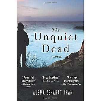 Les morts inassouvis (Rachel Getty et ESA Khattak romans)