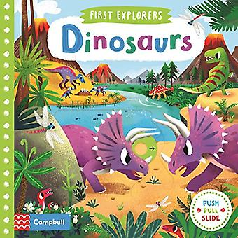 Dinosaurs - First Explorers