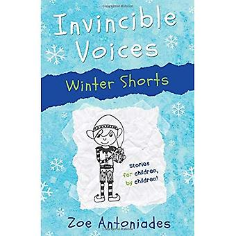 Invincible Voices: Winter Shorts