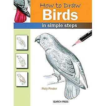 How to Draw: vogels (How to Draw)