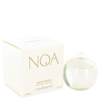Cacharel Noa Eau de Toilette 100ml EDT Spray