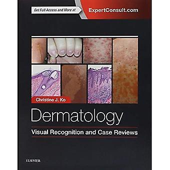 Dermatologi: Visuell igenkänning och mål recensioner