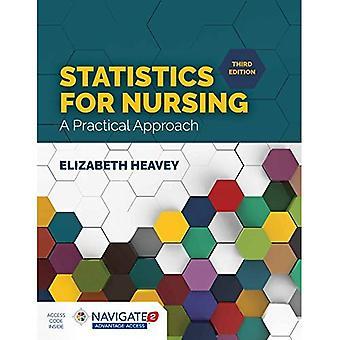 Statistiques pour les soins infirmiers: Une approche pratique