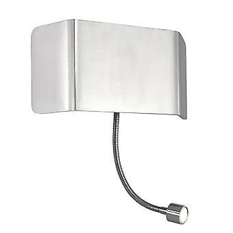 Verona Indoor Wall Light - Endon 67087